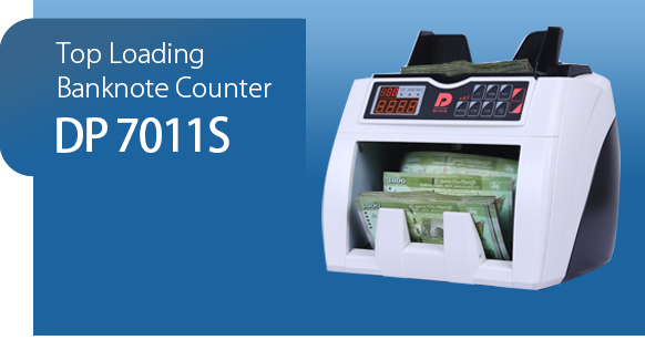 Cash Counting Machines Systems Suppliers in Sri Lanka